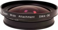 Zunow SWA-06 Super Wide Attachment Lens