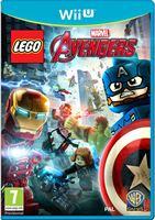 SALTOO LEGO Marvel Avengers