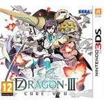 Sega 7th Dragon III - Code VFD