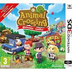 Nintendo Animal Crossing – New Leaf + Amiibo Card