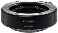 Fujifilm MCEX-16 macro tussenring