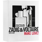 Zadig & Voltaire This is Her set