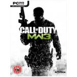 Activision Call of Duty Modern Warfare 3