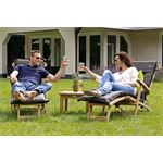 Sunyard Furniture Sunyard Country/Wales 50cm deckchairset