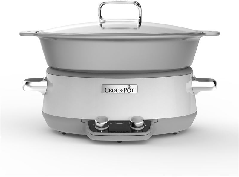 Crock-Pot CR027X Duraceramic Sauté Slowcooker