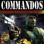 Eidos Interactive Commandos, Beyond Call Of Duty - Windows