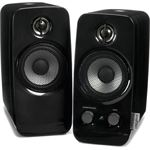 Creative Inspire T10 - 2.0 PC Speakerset - Zwart