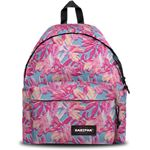 Eastpak padded pak r rugzak pink jungle