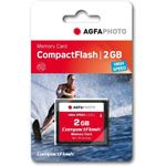 AgfaPhoto Compact Flash, 2GB