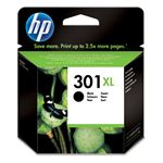 HP 301XL Black Ink Cartridge
