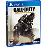 Activision Call of Duty: Advanced Warfare PlayStation 4
