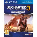 Sony Uncharted 3: Drakes Deception PlayStation 4