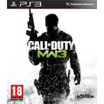 Activision Call of Duty: Modern Warfare 3 PlayStation 3