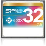 Silicon Power 32GB 600x CF Card
