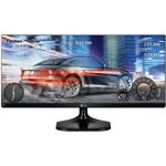 LG 25i 2560x1080 IPS 21:9 5ms 250cd/m2 2xHDMI