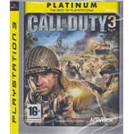 Activision Call Of Duty 3 - Essentials Edition