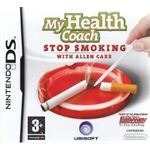 Ubisoft My Health Coach Stop Smoking, Nintendo DS Nintendo DS