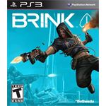 Bethesda Brink PlayStation 3