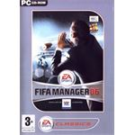 Electronic Arts FIFA Football 2006 - Manager - Windows