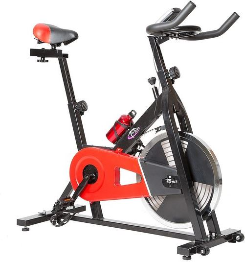 Tectake Spinningbike spinningfiets indoor bike spinner 401714