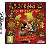 Easy Interactive May's Mystery: The secret of Dragonville, NDS Nintendo DS