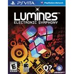 Ubisoft Lumines: Electronic Symphony, PS Vita PlayStation Vita
