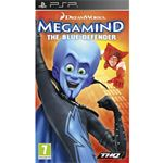 THQ Megamind The Blue Defender - PSP PlayStation Portable (PSP)