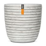 Capi Europe Capi Nature - Pot bol row III 43x41 - ivoor