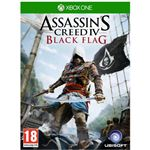 Ubisoft Assassin's Creed IV: Black Flag Xbox One