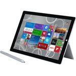 Microsoft Surface Pro 3 256 GB / zilver