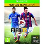 Electronic Arts FIFA 15 Ultimate Team Edition, Xbox One Xbox One