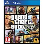 Take Two Interactive Grand Theft Auto V, PS4 PlayStation 4