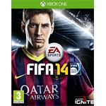 Electronic Arts FIFA 14, Xbox One Xbox One