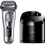 Braun Series 9 9095 CC - Wet & Dry Scheerapparaat met Clean & Charge Station