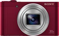 Sony Cyber-shot WX DSC-WX500