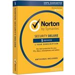 Norton Security Deluxe 3.0