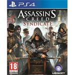 Ubisoft Assassin's Creed Syndicate, PS4 PlayStation 4