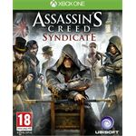 Ubisoft Assassin's Creed Syndicate, Xbox One Xbox One