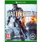 Electronic Arts Battlefield 4, Xbox One Xbox One