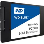 Western Digital Blue PC SSD 250GB