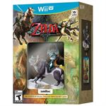 Nintendo The Legend of Zelda: Twilight Princess HD Wii U