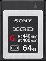 Sony QDG64E/J