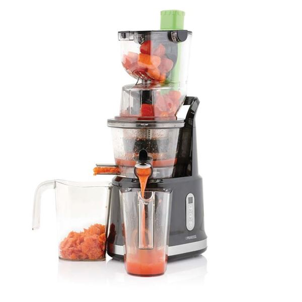 Princess Slow Juicer Easy Fill Review : Princess Slow Juicer Easy Fill Prijzen vergelijken KIESKEURIG.NL