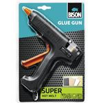 Bison Lijmpistool Gun Super 20 W incl. 2 lijmsticks