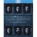 KOLMIO MEDIA Game Of Thrones - Seizoen 6