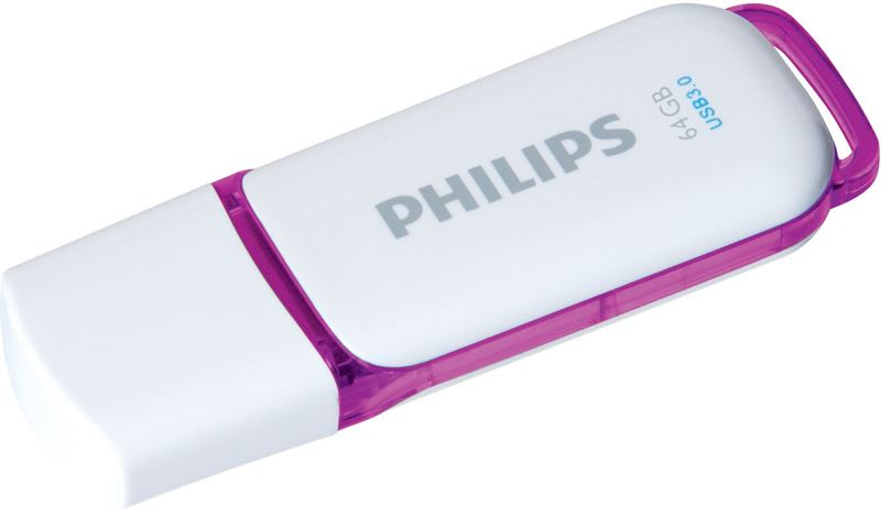 Philips USB Flash Drive FM64FD75B/10 64 GB