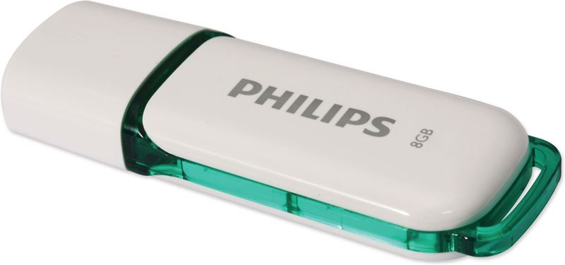 Philips USB Flash Drive FM08FD70B/10 8 GB