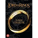 WARNER HOME VIDEO GMBH Lord of the rings trilogy Blu ray