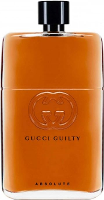 Gucci Guilty Absolute Pour Homme Eau de Parfum Spray 50 ml