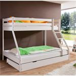 Beds and More Stapelbed Mike met Slaaplade
